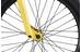 Eastern Mothra gelb